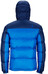 Marmot M's Guides Down Hoody True Blue/Arctic Navy